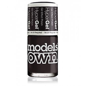 Modèles Own Hyper Gel Raven Red 14ml