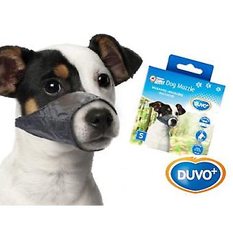 Duvo+ Muzzle Nylon 8-Special - Boxer (Dogs , Collars, Leads and Harnesses , Muzzles)
