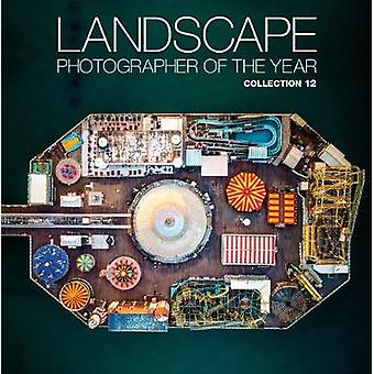 Landscape Photographer of the Year - Collection 12 by Charlie Waite -