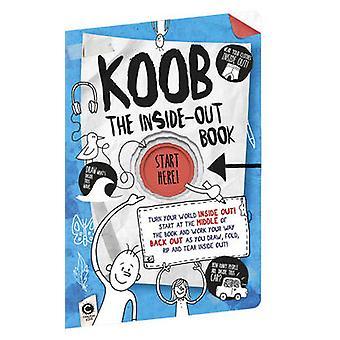 KOOB - Inside-Out bog af Anna Brett - 9781783122097 bog