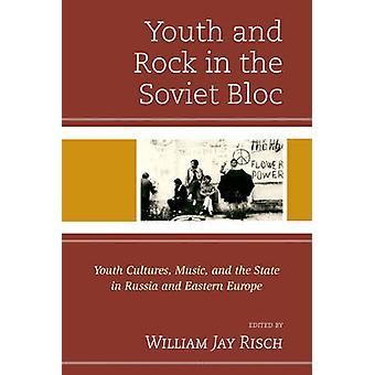 Gioventù e Rock nella musica blocco sovietico - culture giovanili - - e la S