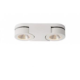 Mitrax яйца lucide современные овальные алюминиевые белый потолок спот освещение