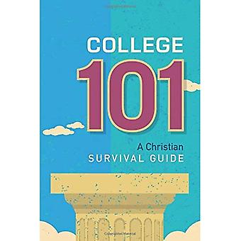 College 101: Een Christian Survival Guide