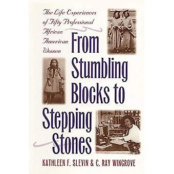 Alkaen kompastuskivenä Stepping Stones: viisikymmentä ammatillinen Afrikkalainen amerikkalaiset naiset elämänkokemusta