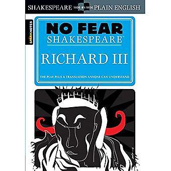 Richard III (sin miedo) (sin miedo)