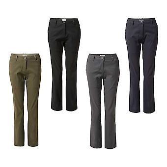 Craghoppers Ladies Kiwi Pro Trousers