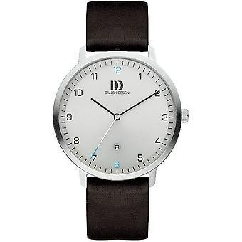 Tanskan design miesten watch IQ14Q1182 - 3314534