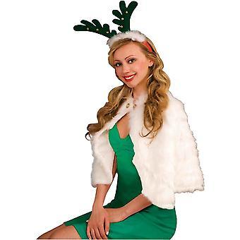 Weihnachten Geweihe Stirnband