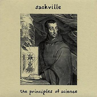 Sackville - Principles of Science [Vinyl] USA import