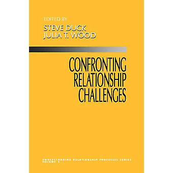 Confronting Relationship Challenges by Duck & Steve