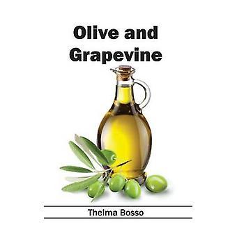 Olivenbäume und Weinreben von Bosso & Thelma