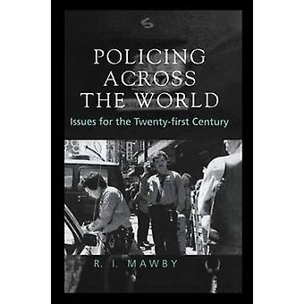 Vigilancia a través de los problemas del mundo para el siglo XXI por Mawby y R. I.
