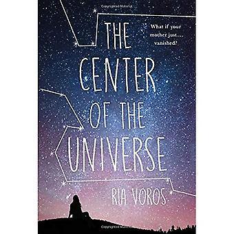 Het centrum van het universum