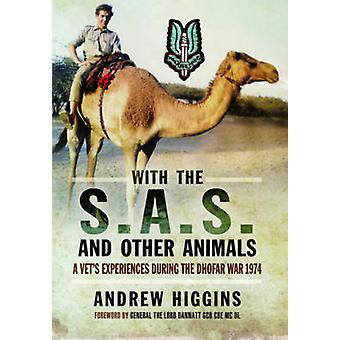 Z SAS i inne zwierzęta - doświadczenia zawodowego podczas Dhofar