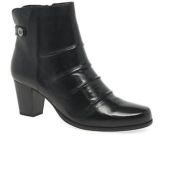 Gerry Weber Louanna Womens Casual Ankle Boots
