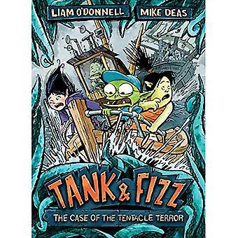 Tank & Fizz: le cas de la terreur tentacule (Tank & Fizz)