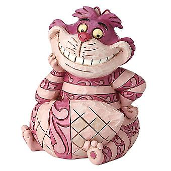 Disney Tradycje Cheshire Cat Mini Figurka