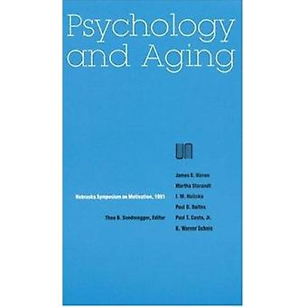 Nebraska Symposium on Motivation - 1991 - Psychology and Aging - 1991 -