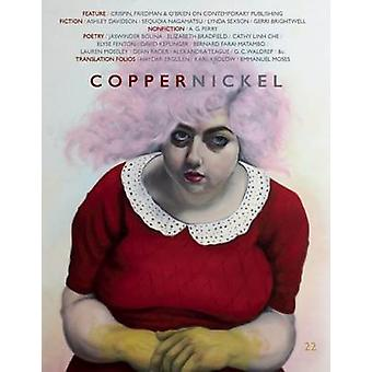 Copper Nickel - Volume 22 (22nd Revised edition) by Wayne Miller - 978