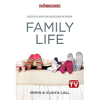 God's Plan for Success Family Life by Irwin Lall - 9781912120529 Book