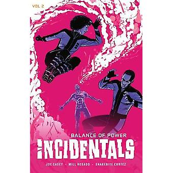 Incidentals Vol. 2 - Balance of Power by Incidentals Vol. 2 - Balance o