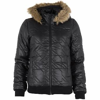 Adidas Женская Neo вниз пальто D86847