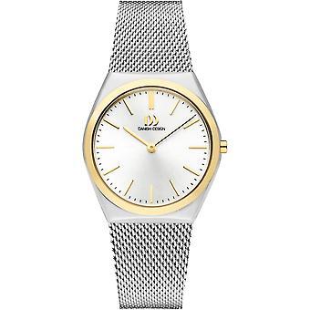 Danish Design IV65Q1236 Tåsinge Dames Horloge
