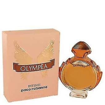 Olympea Intense By Paco Rabanne Eau De Parfum Spray 1.7 Oz (kobiety) V728-537499