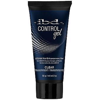 ibd LED/UV Enhancement Control Gel - CLEAR 56g (67769)