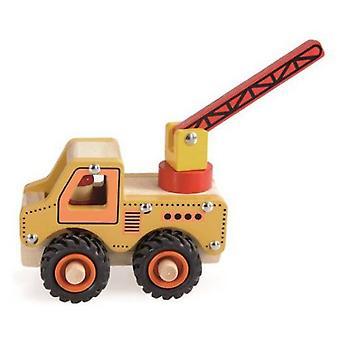 Egmont Toys Truck Crane