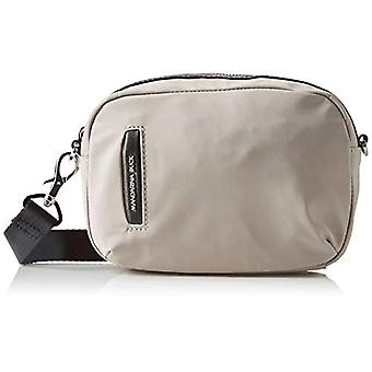 Mandarin Duck Hunter Beige/Simply Taupe Strap Bag 10x21x28.5