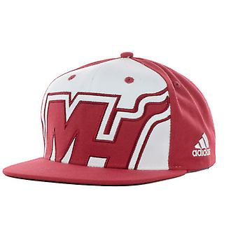 Miami Heat NBA Adidas