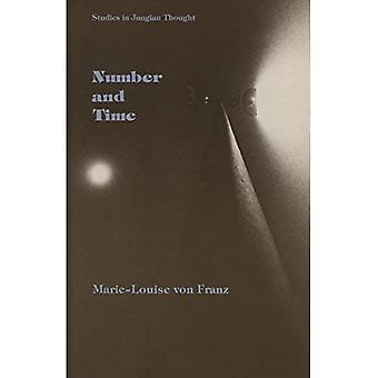 Numero ja aika