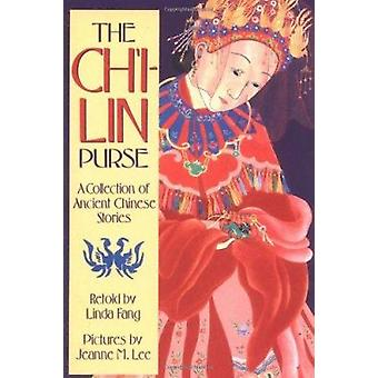 Ch'i-lin Purse  - A Collection of Ancient Chinese Stories Book