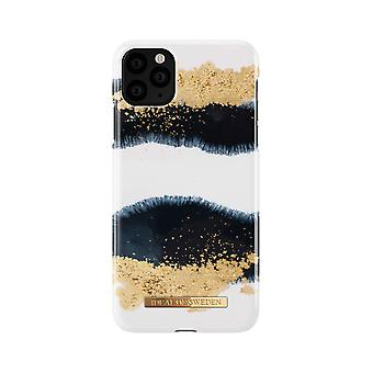 iDeal Di Svezia iPhone 11 Pro Max-Gleaming Liquirizia