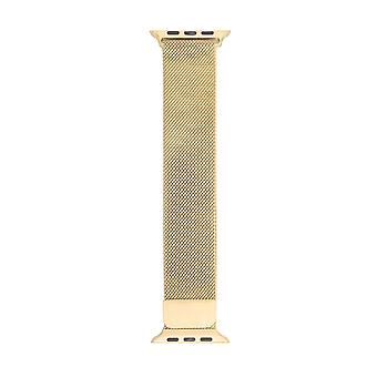 Nastro magnetico per Apple Watch 38/40mm-J0010-Gold