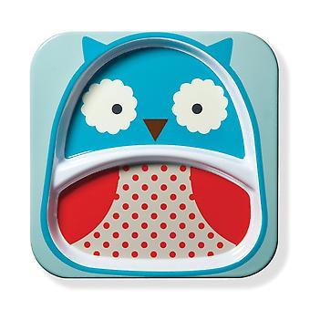 Plaque Skip Hop Zoo Owl