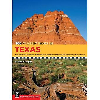 100 excursiones clásicas en Texas