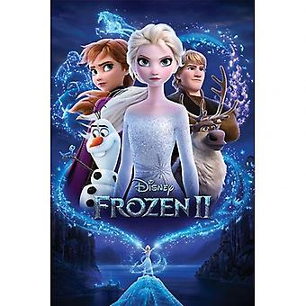 Frozen 2 Poster Magic 281 Frozen 2 Poster Magic 281