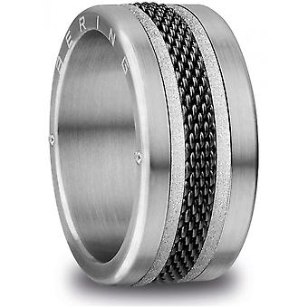 Bering - Combination Ring - Men - Arctic Symphony - Indianapolis_12 - Size 68 (21.5 mm)