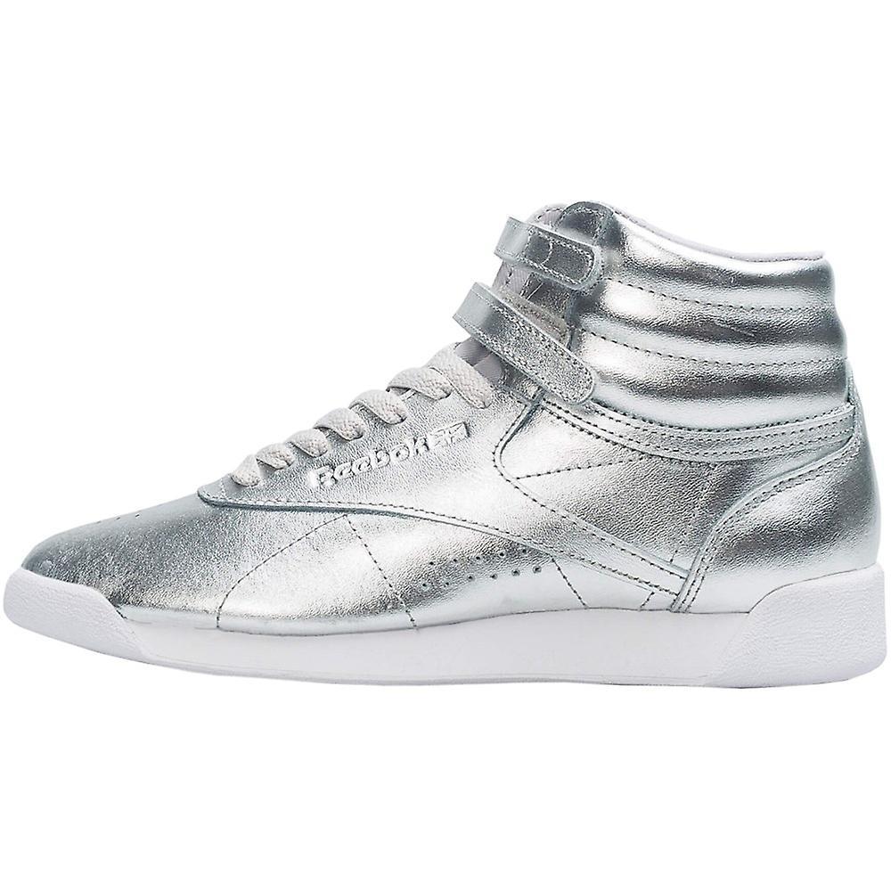 Reebok W Freestyle HI BS9944 uniwersalne przez cały rok buty damskie kpGJl