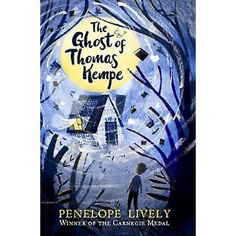 Ghost of Thomas Kempe by Penelope Lively