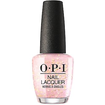 OPI Nail Polish - R U Happy 2 C Me? Lol! (NLT95) 15ml