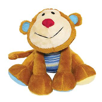 Chubleez de bois de rose - jouet pour chien Marvin Monkey