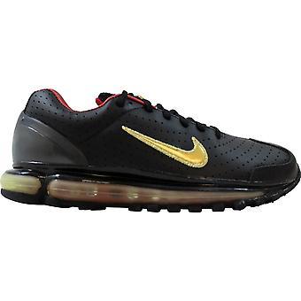 Nike Air Zoom Turf BlackApple Green Anthracite Oregon Ducks 643230 004 Grade School