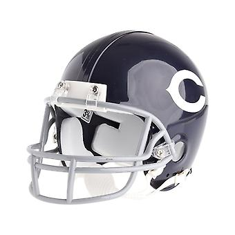 Riddell Mini Football Helmet - NFL Chicago Bears 62-73