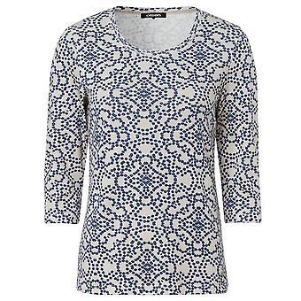 OLSEN Olsen Light Sand T-shirt 11103533