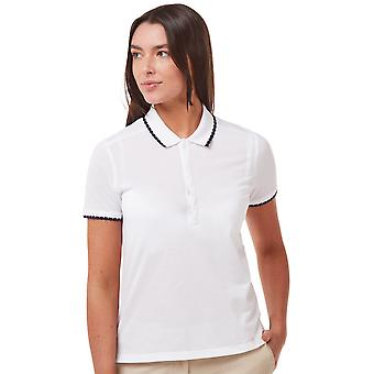 Craghoppers Womens NosiLife Lina Quick Drying Polo Shirt