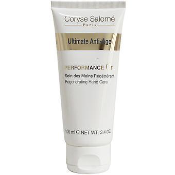Coryse Salome Paris Ultimate Anti Age Regenerating Hand Care 100ml