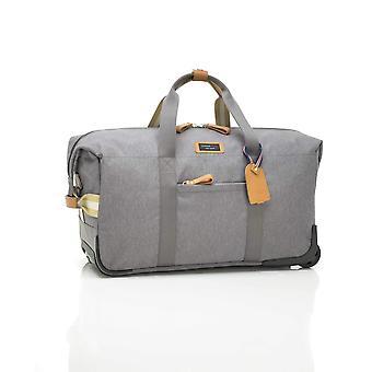 Storksak - cabin carry on - grey